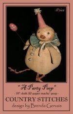 A Party Peep