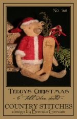 Teddy's Christmas