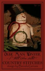 Olde Man Winter