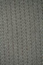 Deep Green Stitch Herringbone Flannel