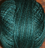 Blackened Teal