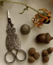 Owl Scissors