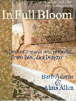 In Full Bloom Book