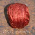 Cinnamon Swirl 3 Strand Floss