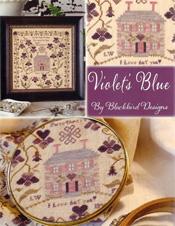 Violet's Blue