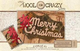My Wool Crazy Year - December