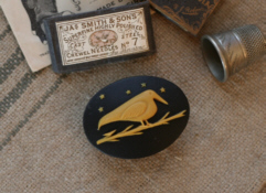 Blackbird Needle Minder