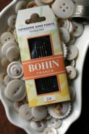Bohin 24 Tapestry Needle