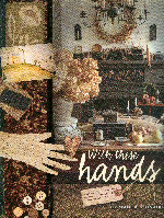 With These Hands Book
