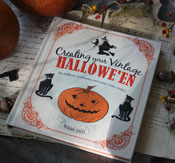 Creating Your Vintage Halloween
