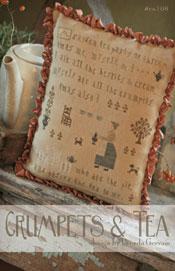 Crumpets & Tea