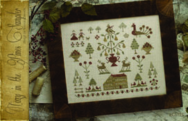 Cozy in the Pines Sampler