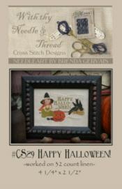 CS29 Happy Halloween!