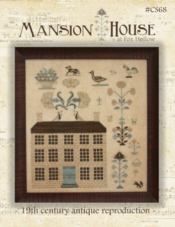 Mansion House at Fox Hollow