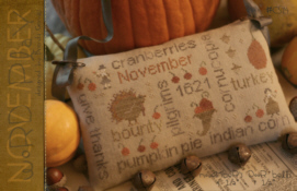November Word Play