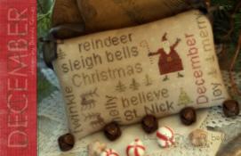 December Word Play