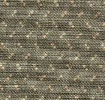 Green Mini Twin Dot Fabric