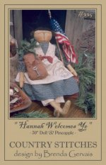 Hannah Welcomes Ye