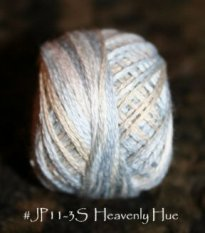 Heavenly Hue 3 Strand Floss