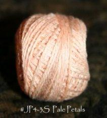 Pale Petals 3 Strand Floss