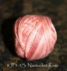 Nantucket Rose 3 Strand Floss