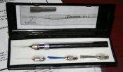 Super Luxo Needle Kit