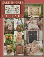Garden Gate Threads