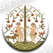 Adam & Eve Needle Nanny