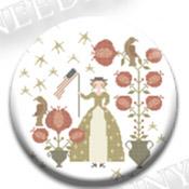Stars & Stripes Needle Nanny