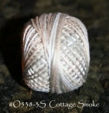 Cottage Smoke 3 Strand Floss