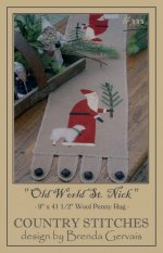 Old World St. Nick