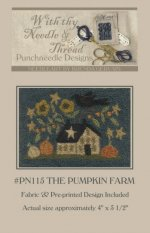 The Pumpkin Farm