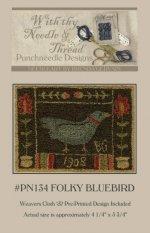 Folky Bluebird
