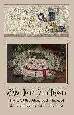 Holly Jolly Frosty