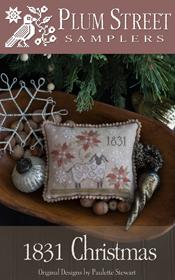 1831 Christmas