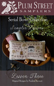 Serial Bowl Collection - Lesson 3