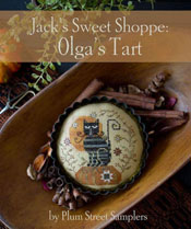 Olga's Tart