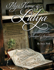 My Name is Lidya by Stacy Nash