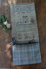 Wool & Flax Pocket Roll