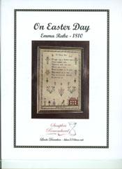 Emma Rake, 1810 - On Easter Day