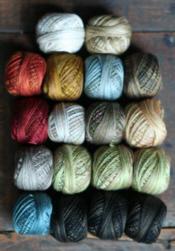Wool Farm Floss Kit
