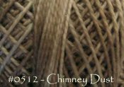Chimney Dust Pearl Cotton