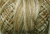 Wheat Husk Pearl Cotton