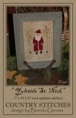 Yuletide St. Nick