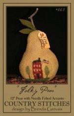 Folky Pear
