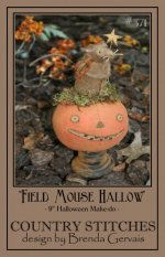 Field Mouse Hallow