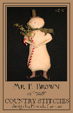 Mr. P. Brown