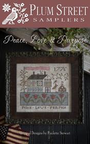 Peace, Love & Purpose