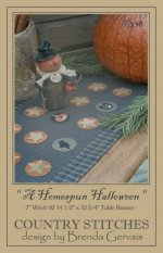 A Homespun Halloween