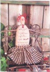 Alphabet Annie